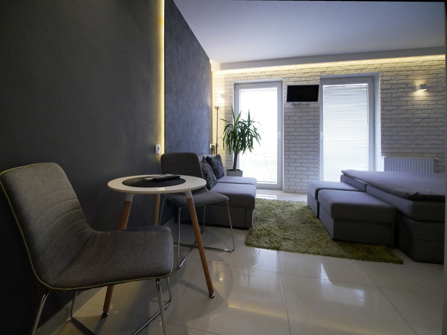 4UApart-Apartment studio Mohito